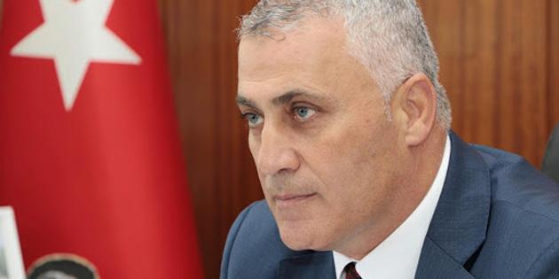 Milli Eğitim ve Kültür Bakanı Amcaoğlu'ndan başsağlığı mesajı