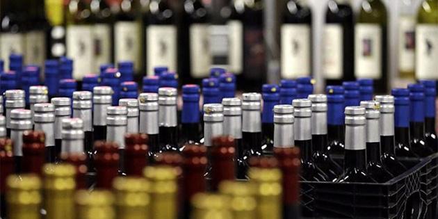 İşletlemeler alkollü içki satışı ruhsatını 12 Mart'a kadar yenileyebilecek