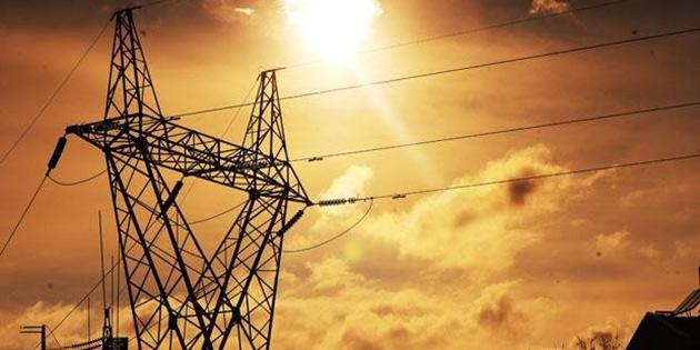 Batı Mesarya'da elektrikler kesildi