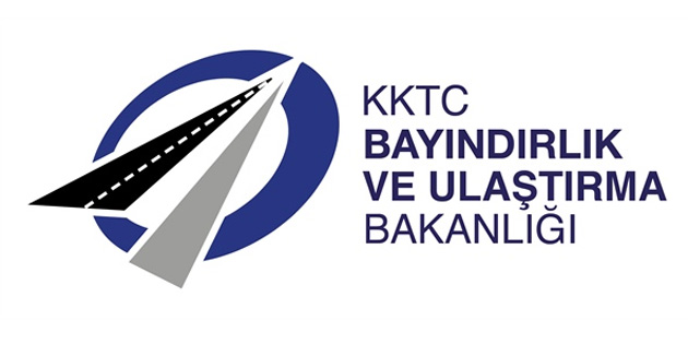 Bayındırlık ve Ulaştırma Bakanlığı Trafik Dairesi, Girne, Lapta ve Alsancak Belediyesi yetkilileriyle toplantı yaptı