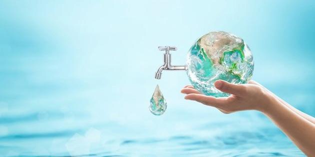 """Tarım Bakanlığı: """"Suyu tasarruflu şekilde kullanmak vatandaşlık görevidir"""""""