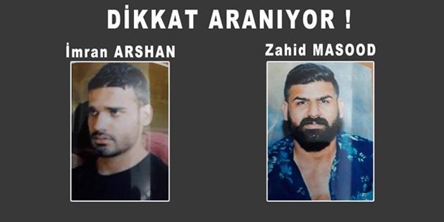 Gökhan Naim cinayetiyle ilgili 2 kişi daha aranıyor