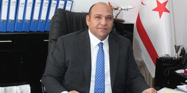 Atakan: 'Deniz ulaşımındaki fiyat artışı şikayetleri takibe alındı'