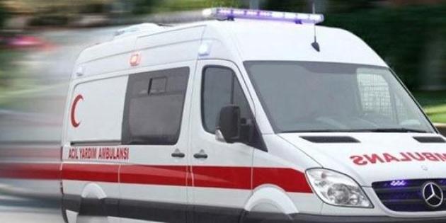 Gazimağusa'da 5 kişi boğulmaktan kurtarıldı