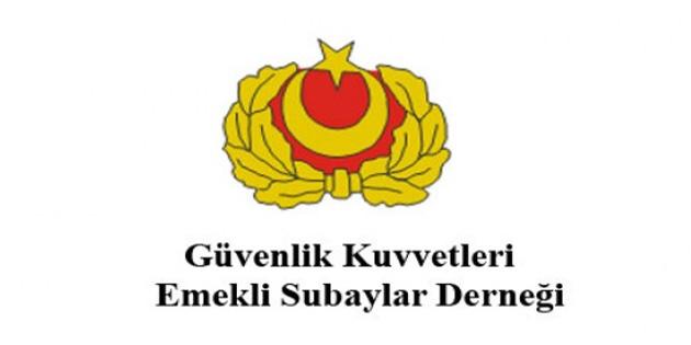 Kıbrıs Türk Emekli Subaylar Derneği, 23 Nisan dolayısıyla mesaj yayımladı