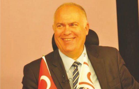 Ulusal Türk Kuruluşları Dünya Konseyi, meclis'ten iki devlete dayalı çözüm deklarasyonu talep etti