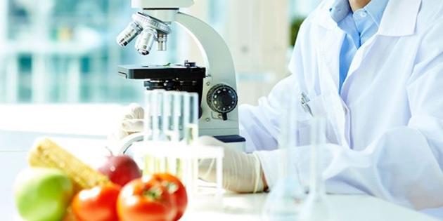 18 ithal üründen 1'inde, 29 yerli ürünün 4'ünde limit üst kalıntıya rastlandı