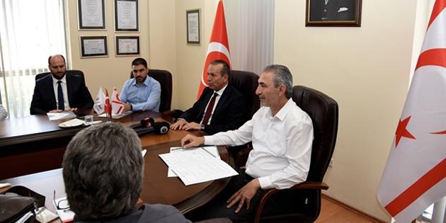 Kalkınma Bankası KTEZO ile protokol imzaladı