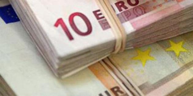 Para ve kambiyo yasasına aykırı hareket eden 2 kişiye yasal işlem