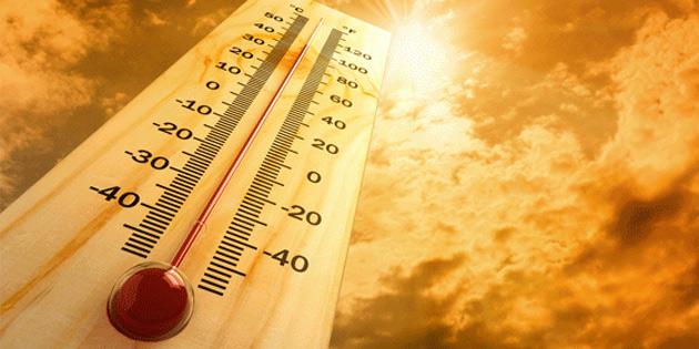 Sıcak hava devam edecek