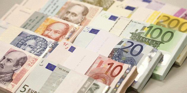 Güney Kıbrıs bankalar aracılığıyla şüpheli para transferleri