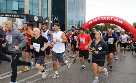 6. Lefko�a maratonu yar�n