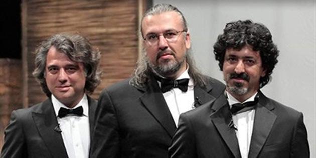 17. Uluslararası Kuzey Kıbrıs Müzik Festivali'nde 3 BasSes konseri yarın gece