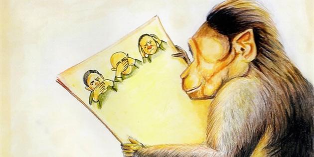 9. Uluslararası Zeytin Karikatürleri Sergisi devam ediyor