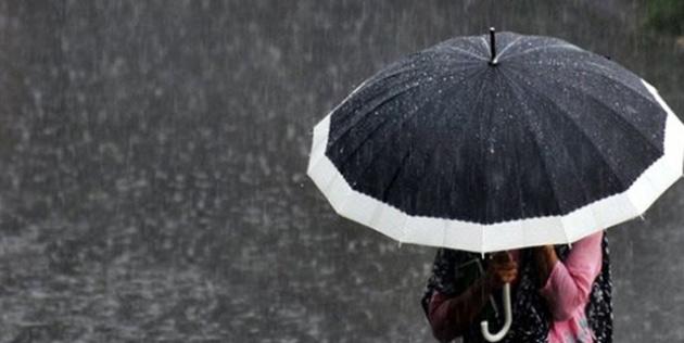 Hava sıcaklıkları düşecek… Yağmur bekleniyor