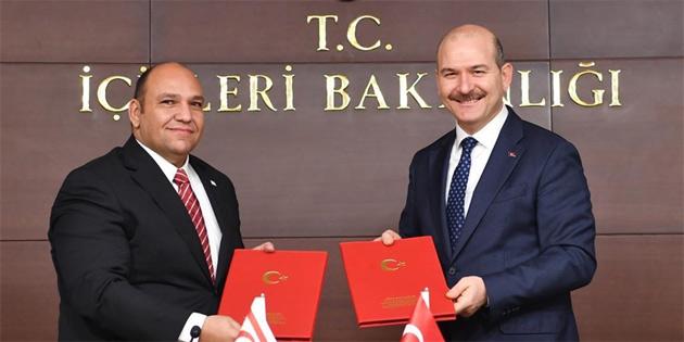 Türkiye ve KKTC arasında 'Ehliyet' anlaşması