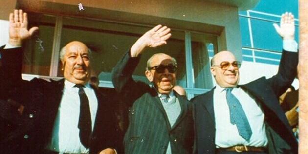 Merhum Başbakan Osman Örek yarın 20. ölüm yıldönümünde anılıyor