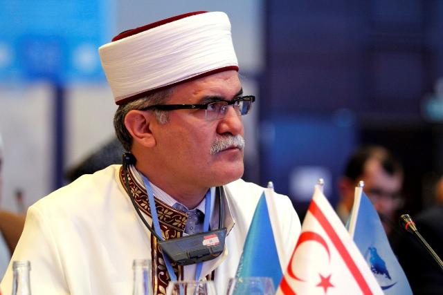 Atalay, FETÖ üyesi olduğu iddia edilen kişiyle ilgili açıklama yaptı