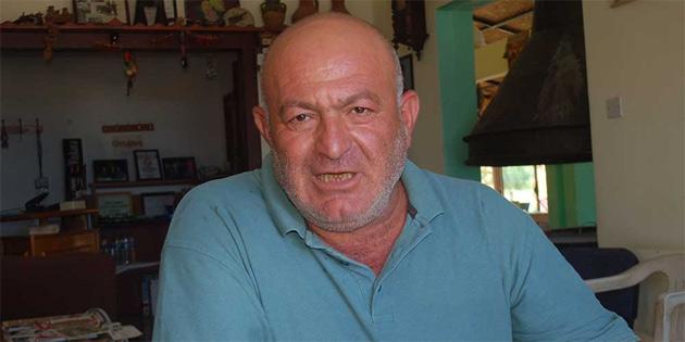 KKTC K���kba� Hayvan �reticileri ve Yeti�tiricileri Birli�i binas� yar�n hizmete a��l�yor