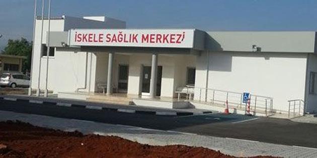 """İskele Sağlık Merkezi'nin ismi, """"Dr. Orhan Müderrisoğlu İskele Sağlık Merkezi"""" oluyor"""
