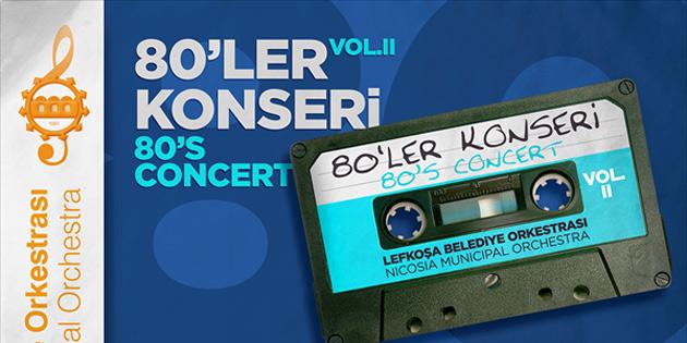 LBO'dan 80'ler konseri
