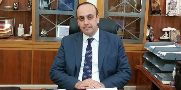 Baf Belediye Başkanından Kıbrıs Türk malları konusunda açıklama