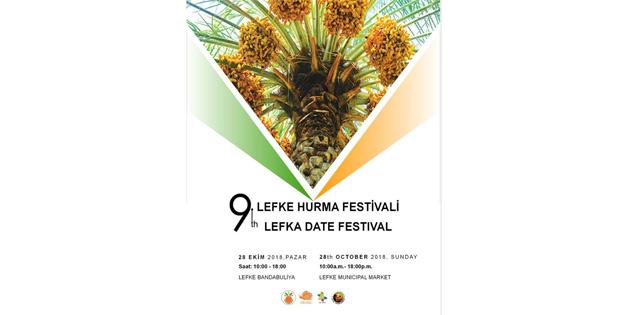 9. Hurma Festivali Pazar günü