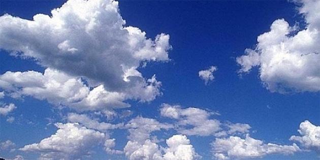 Ilık ve nemli hava devam edecek, yağmur yok