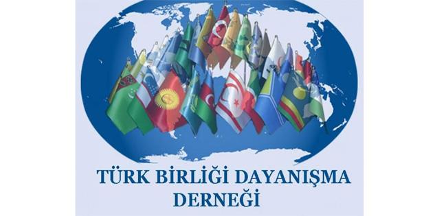 Türk Birliği Dayanışma Derneği'nin öğretmenler günü mesajı