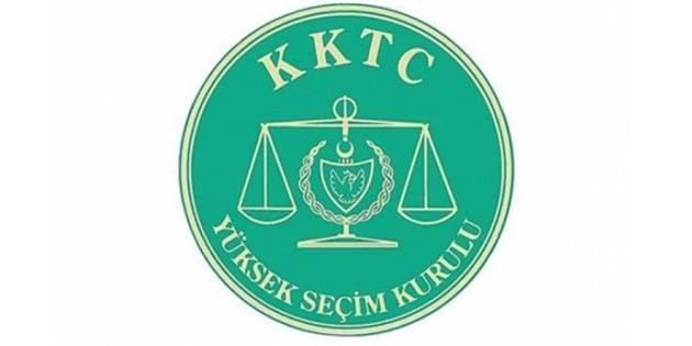 Seçim takvimi ve yasakları 1 Mart'ta başlayacak