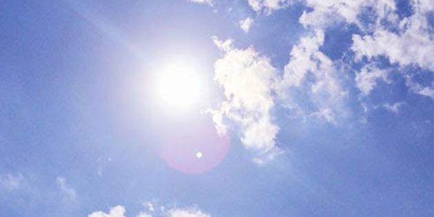 Hava sıcaklığı hafta boyunca 18-21 derece dolaylarında olacak