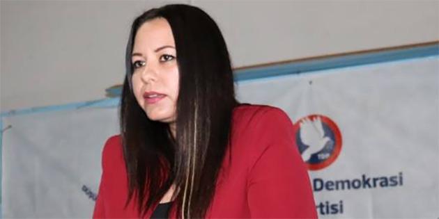 TDP, MAĞUSA LİMANI'NDAKİ SORUNLARA DİKKAT ÇEKTİ