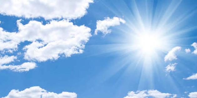 Hava sıcaklığı 32 dereceye kadar çıkacak