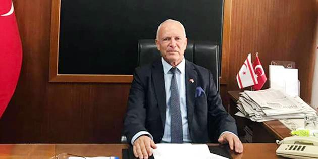 """""""MİLLİ DURUŞTAN VAZGEÇİLMEMELİ"""""""