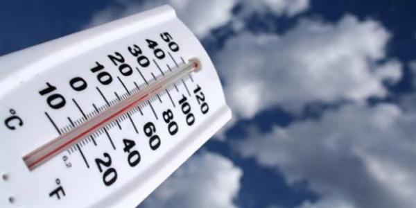 Sıcak hava geliyor…Hava sıcaklığı 31 dereceye kadar çıkacak