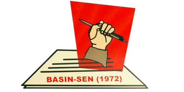 BASIN-SEN'in Bayram mesajı
