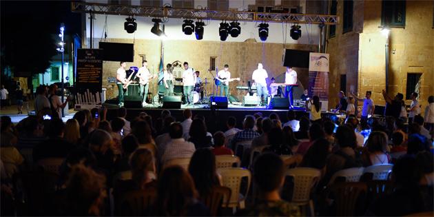 Avrupa Müzik Geceleri kapsamında Caz Atölye Çalışması ve Caz Konseri gerçekleştirildi