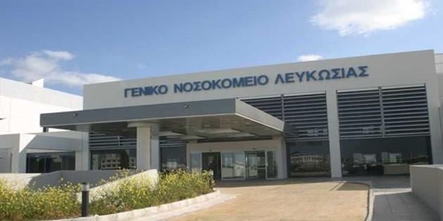 """""""Lefkoşa Genel Hastanesi""""nde 18 saat boyunca acil serviste bekletilen hasta hayatını kaybetti"""