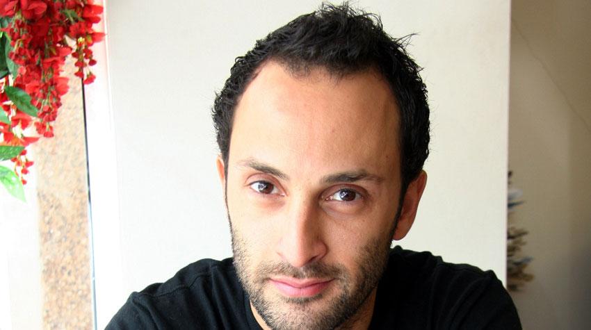 Kıbrıslı Türk aktör babası için koşacak