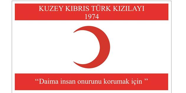 Kuzey Kıbrıs Türk Kızılay Derneği'nden Elazığ için yardım kampanyası