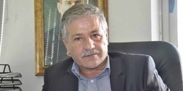 """Gürcafer: """"Tüm Türkiye'ye geçmiş olsun"""""""