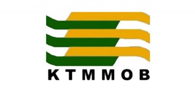 KTMMOB ile Kars Büyük Oluklular Kültür ve Yardımlaşma Derneği mesaj yayımladı