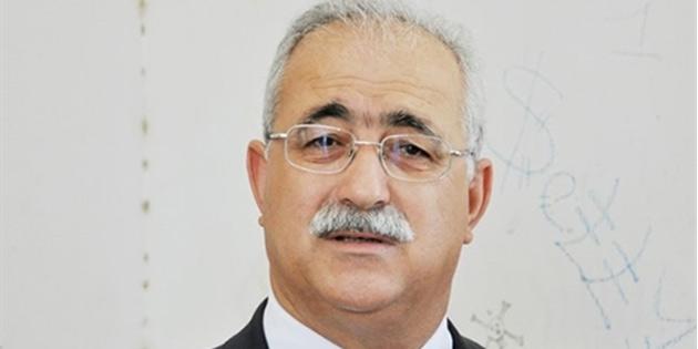 """İzcan:"""" Elazığ ve Malatya'da yaşanan can kaybı ve yaralanmalardan üzüntü duyuyoruz"""""""
