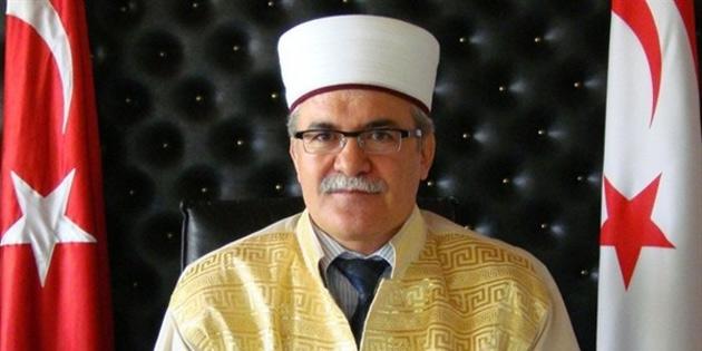 Din İşleri Başkanı Atalay'dan Türkiye'ye başsağlığı mesajı