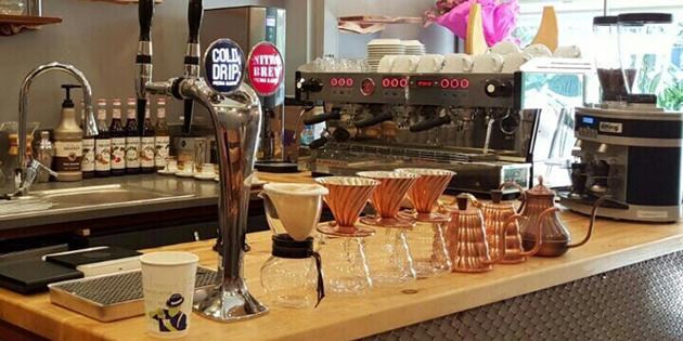 LTB'den Ada Kuru Kahve'ye ceza, Özerlat Kahve İmalathanesi'ne teşekkür...
