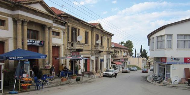 Lefke Belediyesi'nden uyarı: Emlak vergileri için son gün Cuma