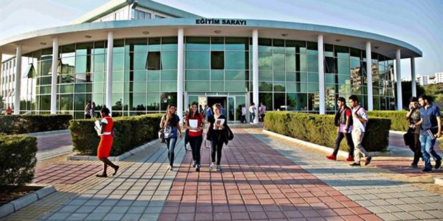 YDÜ öğrenci yerleştirme ve burs sıralama sınavı 6 Haziran'da yapılacak
