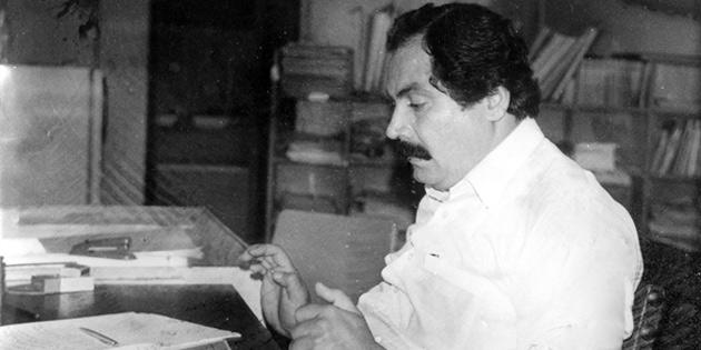 Naci Talat, 28'inci ölüm yıldönümünde anılacak