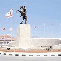 Milli Egemenlik Anıtı açıldı