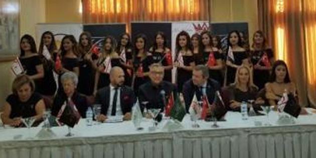 Miss Kuzey K�br�s ve Bay Kuzey K�br�s Yar��mas� 19 A�ustos'a Ertelendi